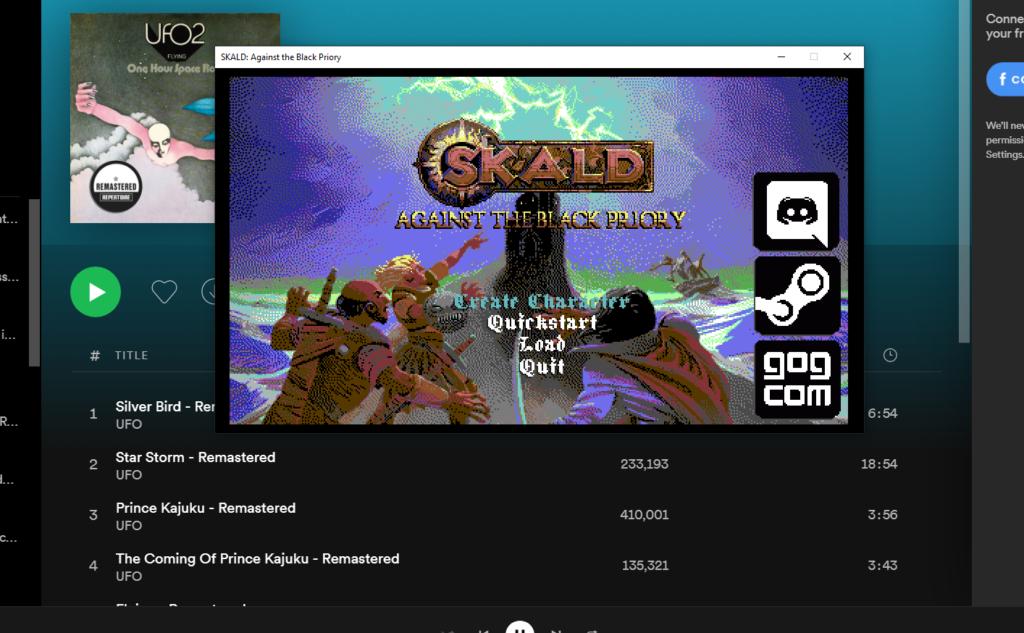 WindowedMode | RPG Jeuxvidéo